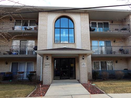 6659 W 64th Unit 106, Chicago, IL 60638 Clearing West