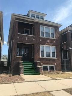 7121 S Campbell, Chicago, IL 60629 Marquette Park
