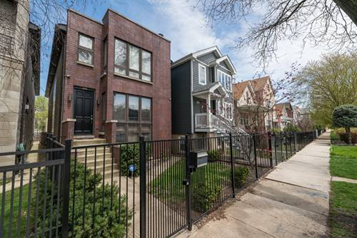 2648 W Homer, Chicago, IL 60647 Logan Square