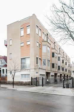 3262 W Armitage Unit 2, Chicago, IL 60647 Logan Square