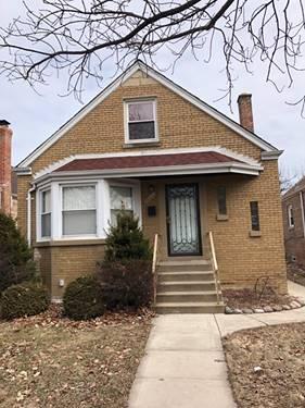 5309 S Lawndale, Chicago, IL 60632