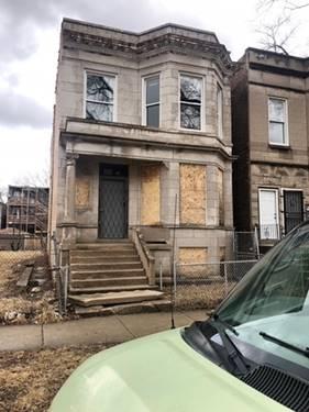4248 W Adams, Chicago, IL 60624