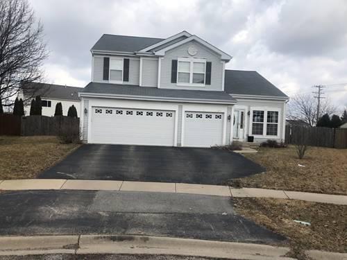 2116 Glenridge, Plainfield, IL 60586