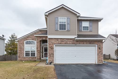 414 Big Cloud Pass, Lake In The Hills, IL 60156