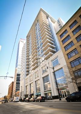 1305 S Michigan Unit 712, Chicago, IL 60605 South Loop