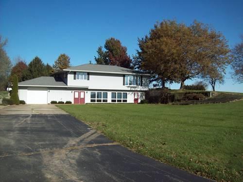 15785 Il Highway 92, Walnut, IL 61376