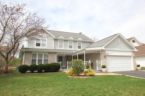 468 Chesterfield, Vernon Hills, IL 60061
