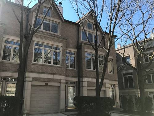2729 N Greenview Unit B, Chicago, IL 60614 Lincoln Park