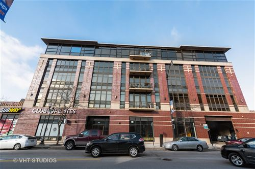 4020 N Damen Unit 204, Chicago, IL 60618 Northcenter
