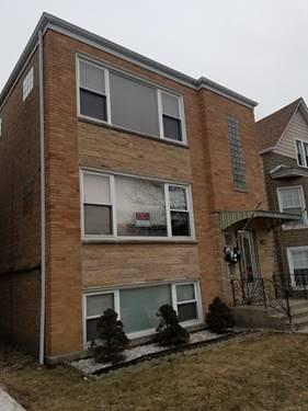 5649 W Montrose, Chicago, IL 60634
