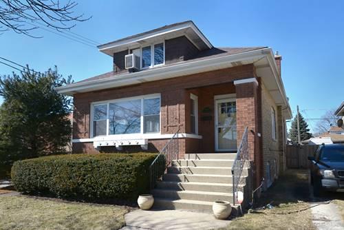 4016 N Mango, Chicago, IL 60634