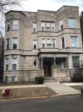 626 W Buckingham Unit 1, Chicago, IL 60657 Lakeview
