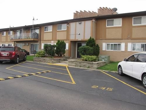 870 E Old Willow Unit 158, Prospect Heights, IL 60070