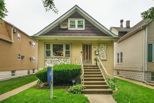 5915 W Eastwood, Chicago, IL 60630 Jefferson Park