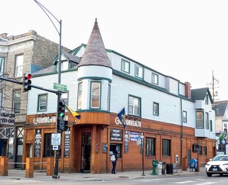 2000 W Roscoe Unit 2F, Chicago, IL 60618 Roscoe Village