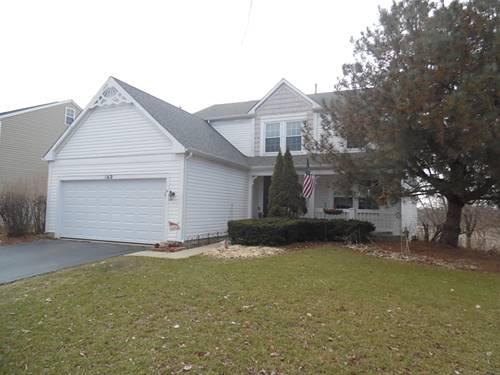 160 Prairie Ridge, Woodstock, IL 60098