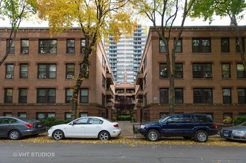 2745 N Hampden Unit 3E, Chicago, IL 60614 Lincoln Park