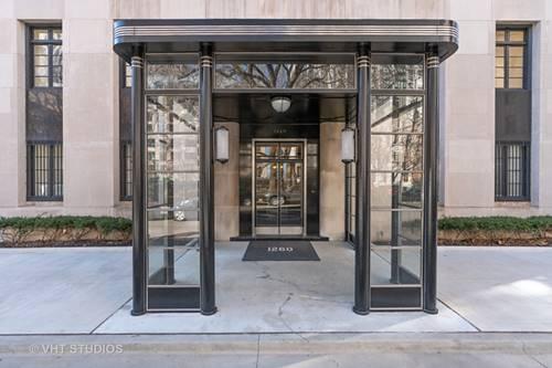 1260 N Astor Unit 11N, Chicago, IL 60610 Gold Coast