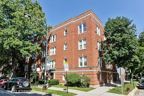 3633 N Damen Unit 3, Chicago, IL 60618 North Center