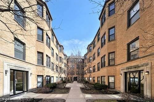 7633 N Greenview Unit 3W, Chicago, IL 60626 Rogers Park