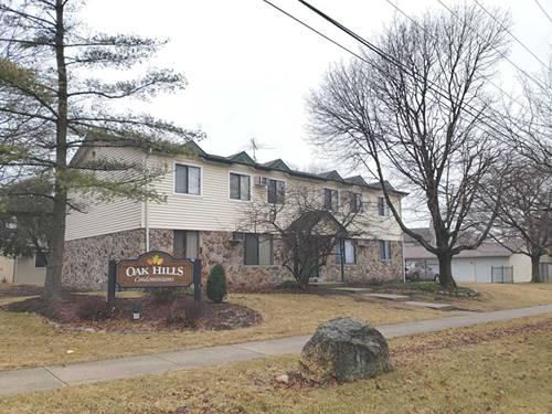 8300 Oak Leaf Unit 801, Woodridge, IL 60517