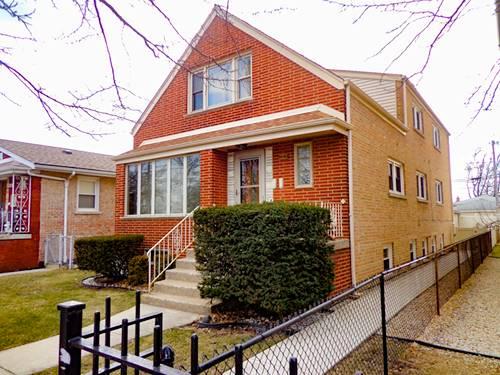 5640 S Narragansett, Chicago, IL 60638