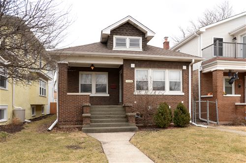 1118 N Harvey, Oak Park, IL 60302