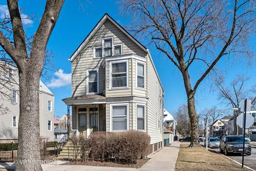 2701 N Hamlin, Chicago, IL 60647