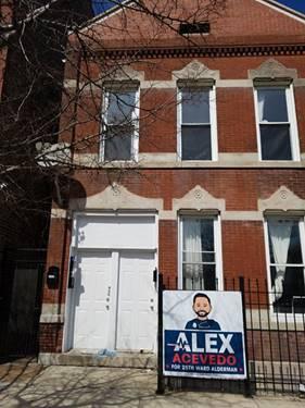1338 W 18th Unit 2, Chicago, IL 60608 Pilsen