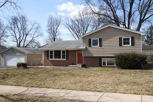 6104 Puffer, Downers Grove, IL 60516