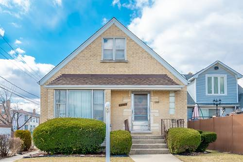 4816 N New England, Chicago, IL 60656