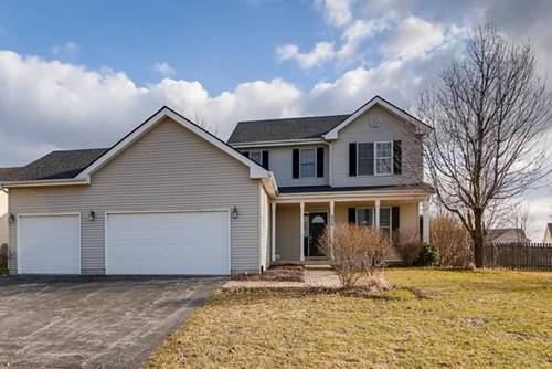 330 W Burlington, Maple Park, IL 60151