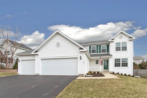 161 Winding Canyon, Algonquin, IL 60102