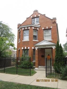 3150 S Harding, Chicago, IL 60623