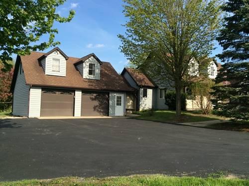 38655 N Boulevard View, Wadsworth, IL 60083
