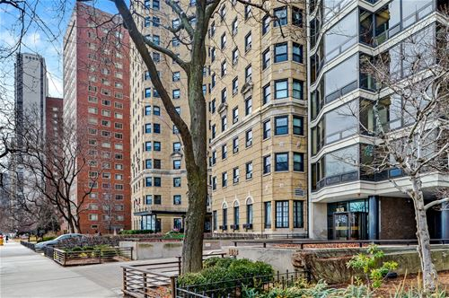 1418 N Lake Shore Unit 19, Chicago, IL 60610 Gold Coast
