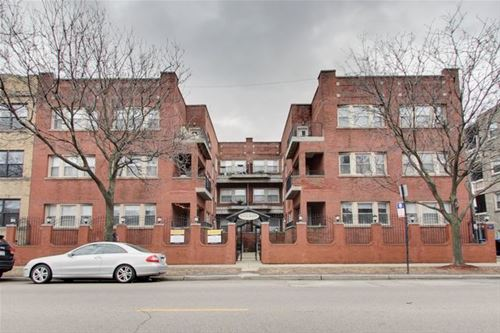 1949 W Foster Unit 1, Chicago, IL 60640 Ravenswood