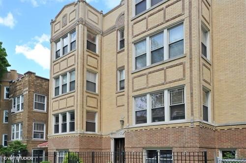 4323 N Troy Unit G, Chicago, IL 60618