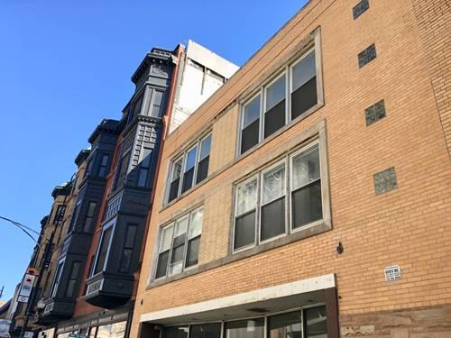 2831 N Clark Unit 203, Chicago, IL 60657 Lakeview