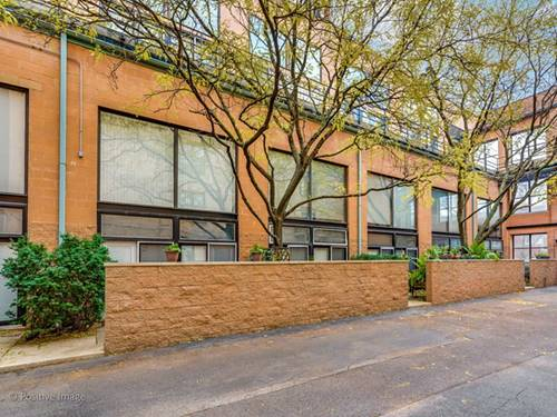 1760 W Wrightwood Unit 114, Chicago, IL 60614 West Lincoln Park