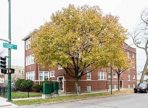 4410 N Long Unit 2, Chicago, IL 60630 Jefferson Park