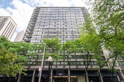 33 E Cedar Unit 11A, Chicago, IL 60611 Gold Coast