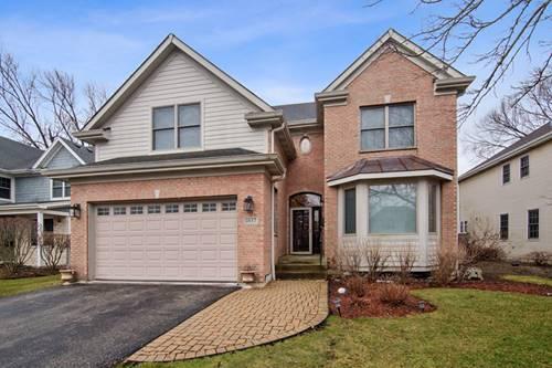 1057 Linden, Deerfield, IL 60015