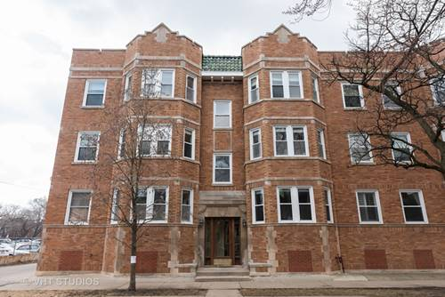 1719 W Winnemac Unit 2ND, Chicago, IL 60640 Uptown