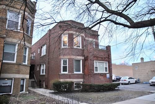 4342 N Sawyer Unit 1R, Chicago, IL 60618