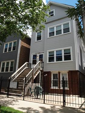 3113 N Seminary Unit 3F, Chicago, IL 60657 Lakeview