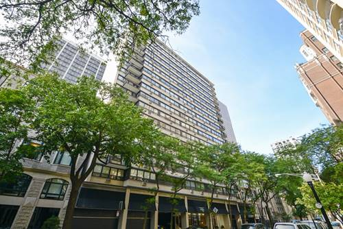 33 E Cedar Unit 11A, Chicago, IL 60611 Gold Coast