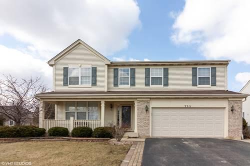 3511 Thoroughbred, Joliet, IL 60435