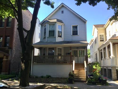 2129 W Eastwood, Chicago, IL 60625 Ravenswood