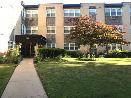 1728 W Farwell Unit 207, Chicago, IL 60626